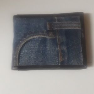 Other - Jeans wallet